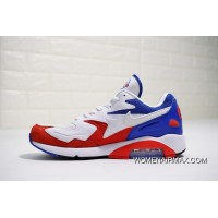 b1f3ceb956927 Nike Air Max 180 OG 2104042-004 2018 Russia FIFA World Cup FRANCE WHITE RED