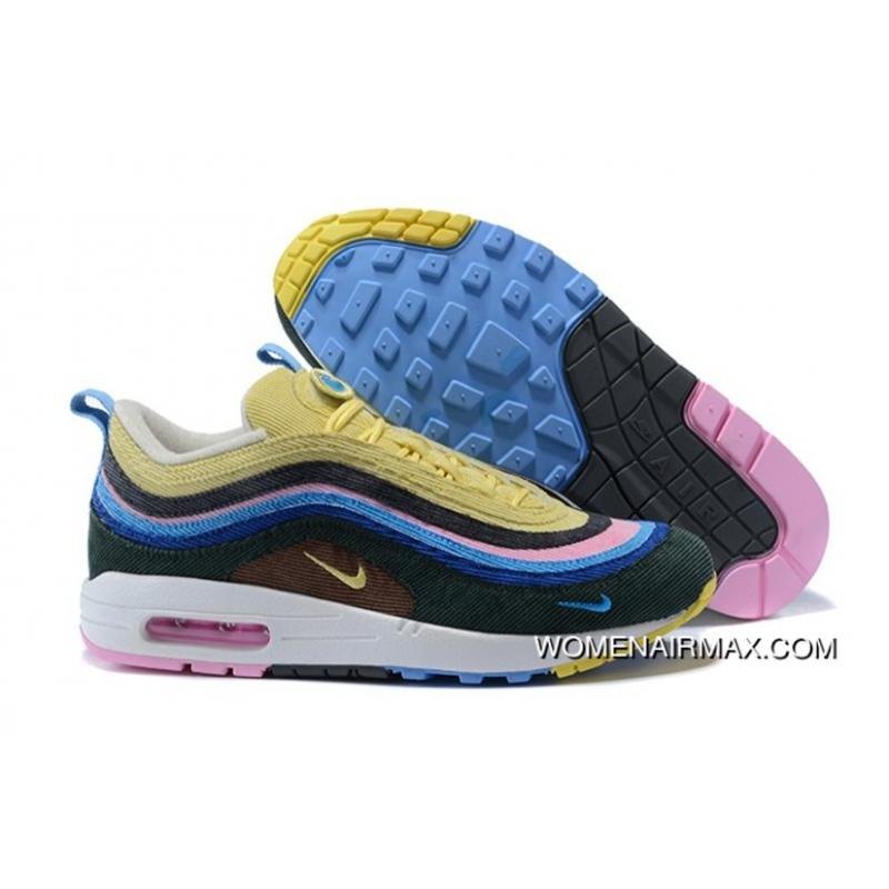 nike air max 97 wotherspoon for sale