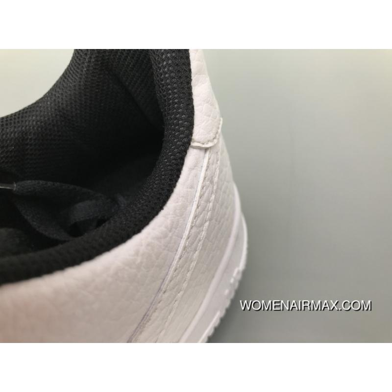 official photos 796ee 772b8 P240 Black White Split Nike Air Force One Low 1 Low Split 905345-00428  Online
