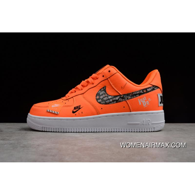 best service 2e1cc e8c33 Nike Air Force 1 Low 'Just Do It' Yellow/White Online