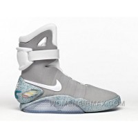 Nike Air Mag Back To The Future Limited Edition Shoes Best AnSy7e