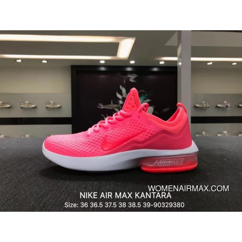 601d592b9088a Nike Air Max KANTARA Picking Casual Breathable Running Shoes Using Rear Zoom  Cushioning Sport Comfortable Casual Breathable Zoom Size 908992-600 Super  Deals