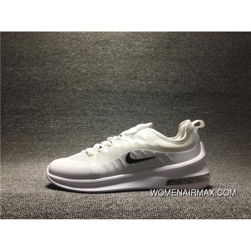 fcb914e1c06bc Nike Air Max Axis AA2146 100 Women And Men Sport Casual Zoom Running ...
