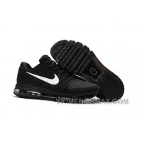 Authentic Nike Air Max 2017 KPU Black White Online YdKiQ