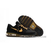 Authentic Nike Air Max 2017 KPU Black Gold Best Pd8Wt