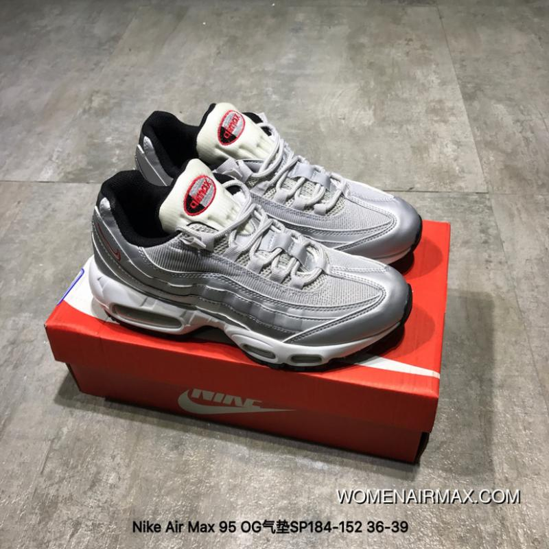 huge discount 6ab92 5ed9e ... coupon code nike air max 95 og zoom out high quality the foot feels  comfortable sp184 ...