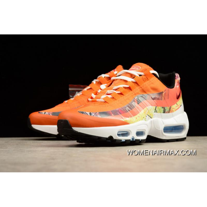 reputable site 27b92 fe194 ... high quality nike air max 95 og mesh zoom running shoes 872640 600 men  shoes 20