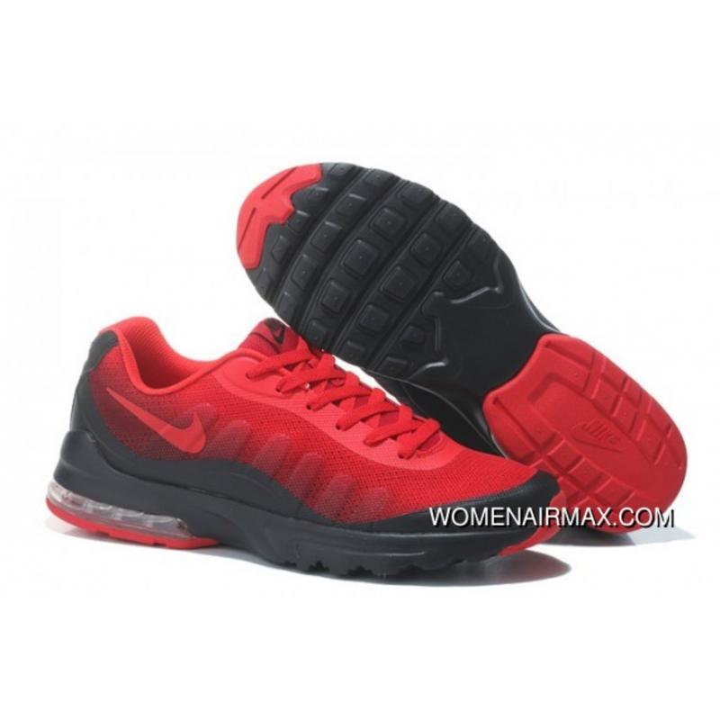 bc64ef803dd USD  76.79  268.77. Men Nike Air Max 95 Red Outlet ...