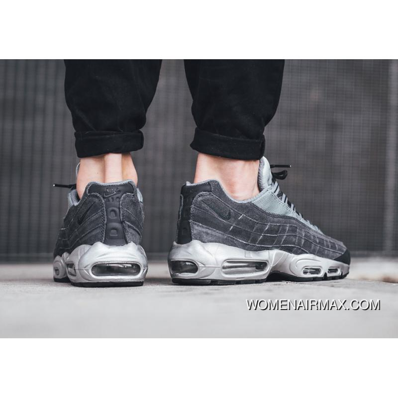 ... coupon code for mens 538416 002 wolf grey anthracite cool grey black nike  air max 24713 764ced64c