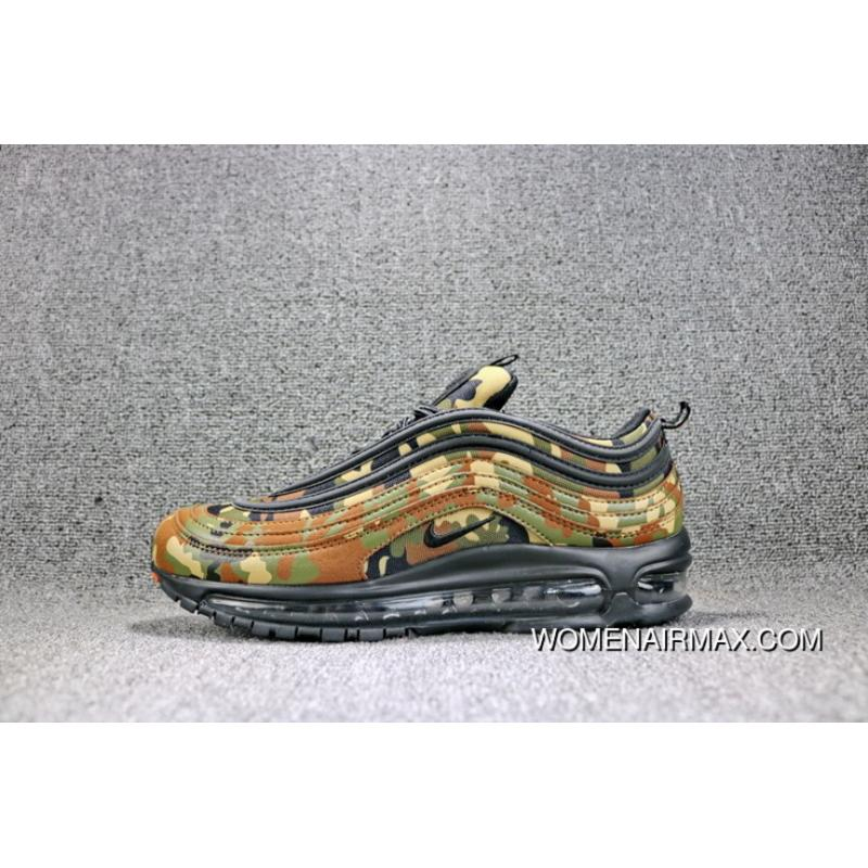 Nike Air Max 97 QS Men's Shoe. Nike EG