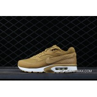 Nike Air Max BW Wheat 881981-200 Super Deals