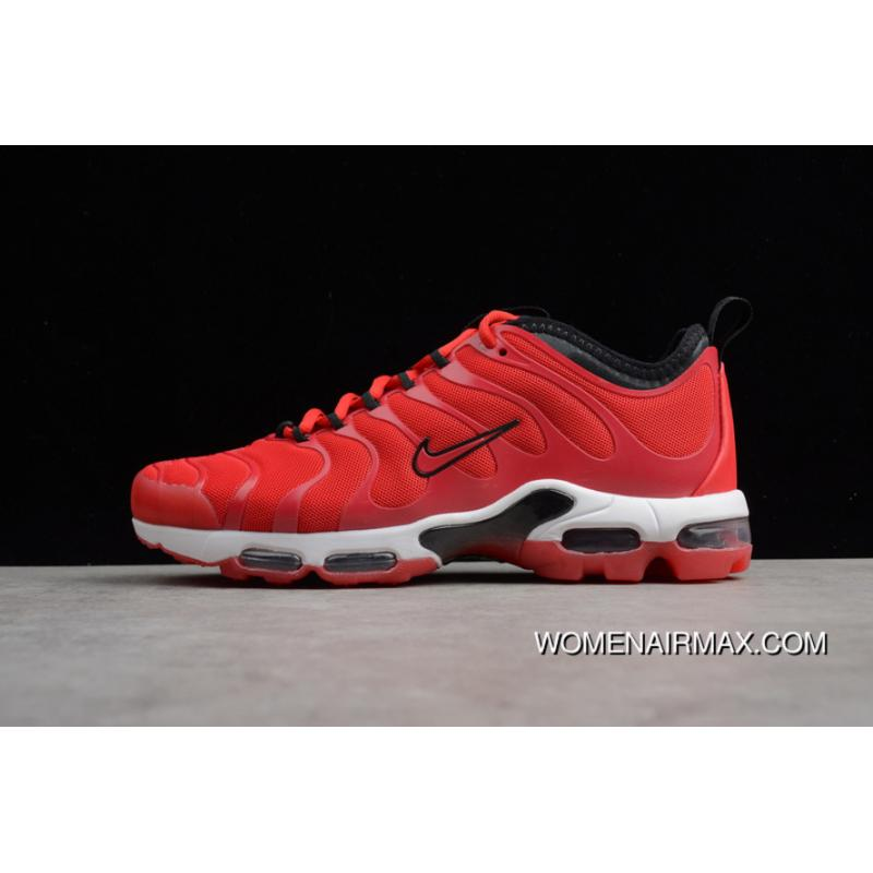 quality design 454b0 d1d11 Nike Air Max 898015-600 Plus Tn Ultra 3 M China Red New Release