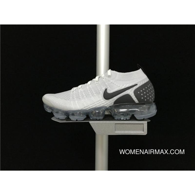 Nike Air Vapormax Flyknit 2018 20 Zoom White And Black 942842103 Copuon