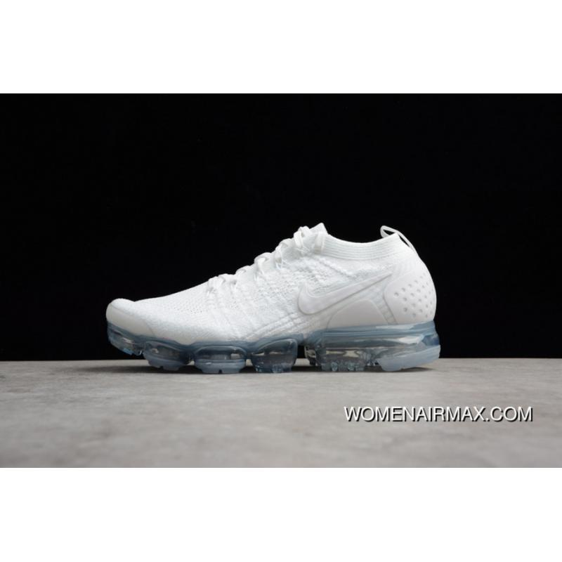 newest collection 69d2c b91f6 Nike Air VaporMax Flyknit 2018 2.0 Zoom Air Running Shoes 942842-100 New  Release