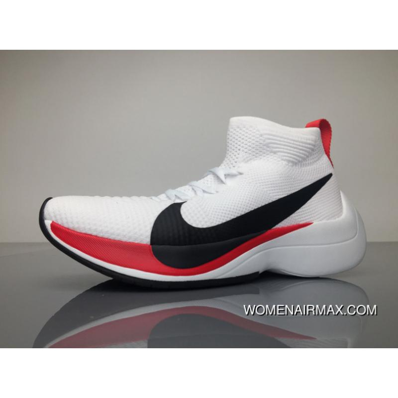 292d823034ac9 USD  72.87  255.03. Nike Zoomx Vaporfly Elite Breaking 2 White Core Black  Red 900888-002 ...