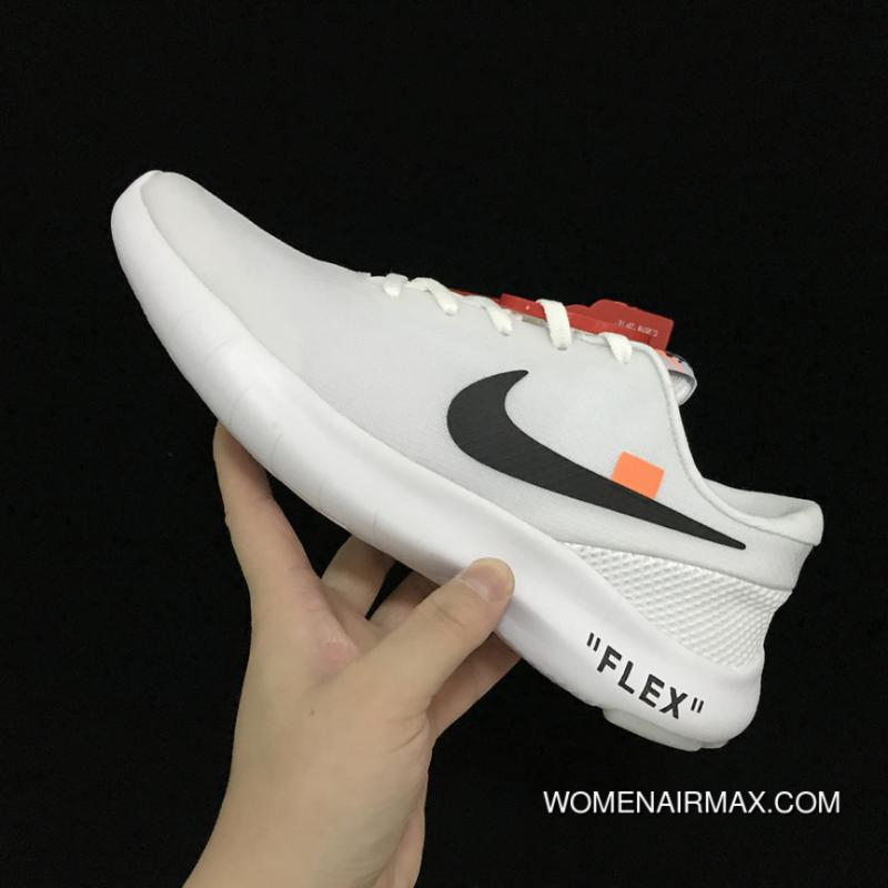 daa6e31b3d8 ... NIKE FLEX EXPERIENCE RN 7 New Barefoot Cushioning Breathable Running  Shoes AJ9089-100 Women Shoes ...