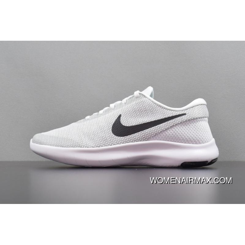 e973f75bee32 Nike FLEX EXPERIENCE RN 7 Barefoot Breathable Light Running Shoes ...