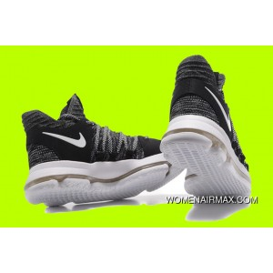 ... New Nike Kd 10 Oreo Black White Best ... e32ab0ec7