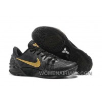 Nike Zoom Kobe Venomenon 5 Cheap Black Gold Online KcNd7zn