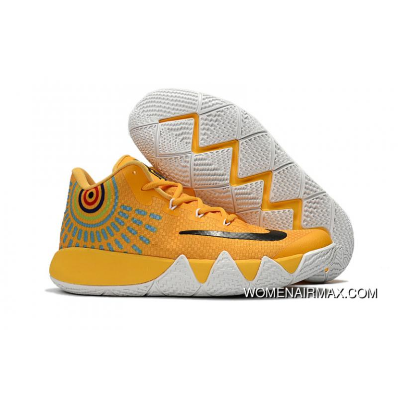 d079f2a7c64 USD  87.53  306.37. Men Nike Kyrie 4 Basketball Shoes ...