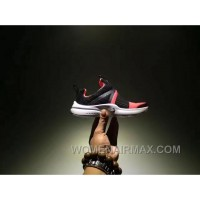 Nike PRESTO EXTREME(TD) Black Pink 24-35 For Sale IPiHfGJ