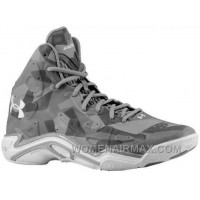 Cheap Under Armour Micro G Anatomix Spawn 2 Wholesale Steel Camo Steel Black White Copuon Code EW58XHw
