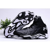Buy Under Armour Micro G Anatomix Spawn 2 Black White Copuon Code FGKP4