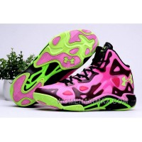 Buy Under Armour Micro G Anatomix Spawn 2 Pink Black Hyper Green Super Deals PtZ5tm