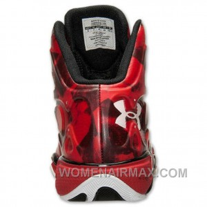 Buy Under Armour Micro G Anatomix Spawn 2 Red Black Free Shipping ZTWrDFW