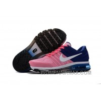 Women Nike Air Max 2017 KPU Sneakers 216 Discount NtCkd