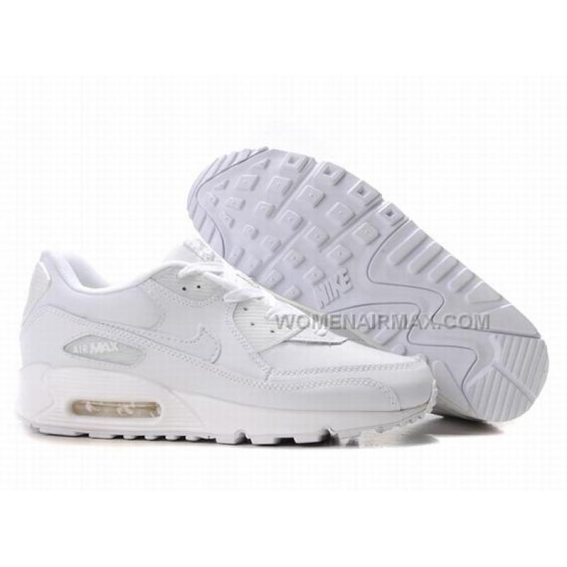Women Nike Air Max 90 Running Shoe 210 ...
