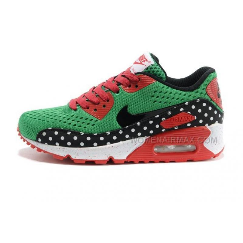 nike air max 90 em womens shoes dragon green red price. Black Bedroom Furniture Sets. Home Design Ideas