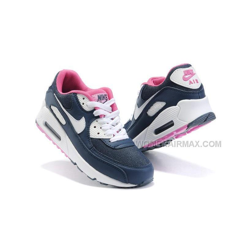 nike air max 90 womens shoes wholesale white brown pink. Black Bedroom Furniture Sets. Home Design Ideas