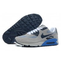 Nike Air Max 90 Womens Shoes Fur New Releases Grey