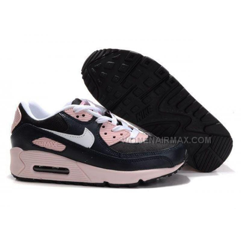 Nike Air Max 90 Womens Shoes Wholesale Scarlet White