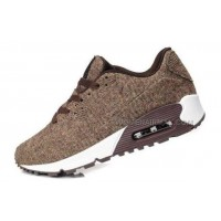 Online To Buy Air Max 90 Hyperfuse Womens Shoes Grey White