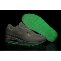 To Buy Air Max 90 Hyperfuse Prm Womens Shoes For Sale Grey