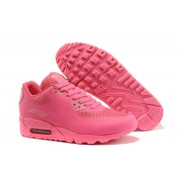 Women Air Max 90 Hyperfuse Pink