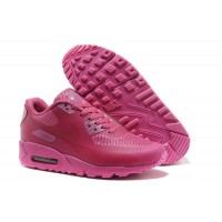 Women Air Max 90 Hyperfuse Hot Pink