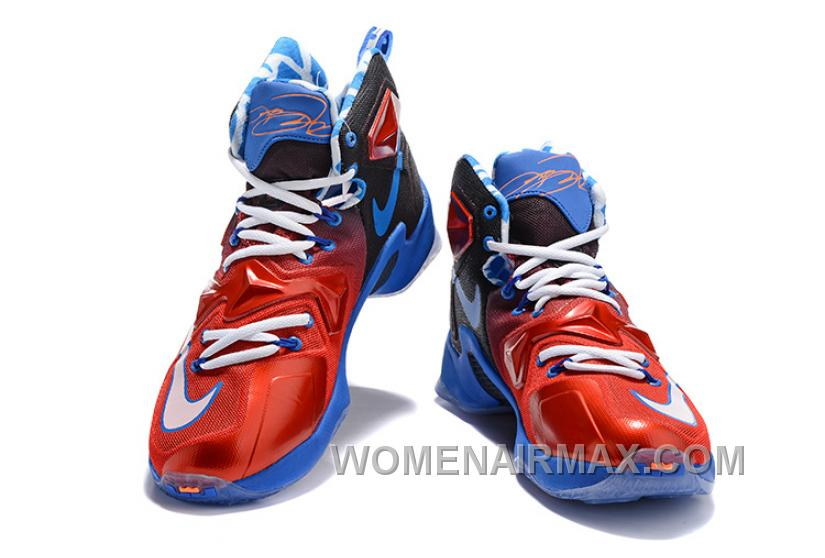 Lebron james shoes 13