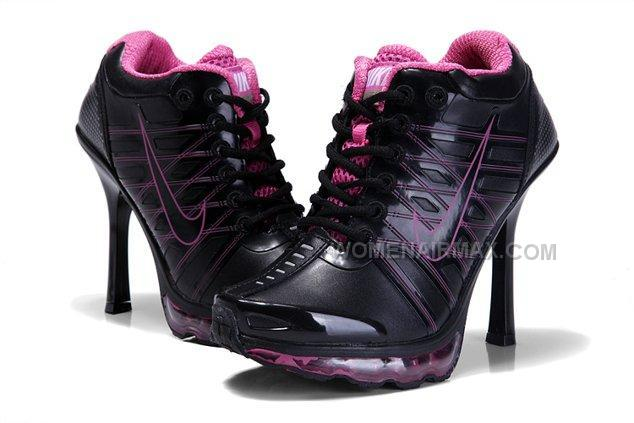 nike air max 2012 heels shoes black pink low price online price women air max nike. Black Bedroom Furniture Sets. Home Design Ideas