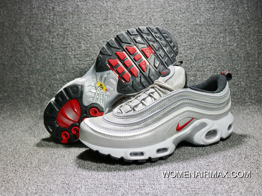Find den nye Nike Air Max 97 London Summer of Love her