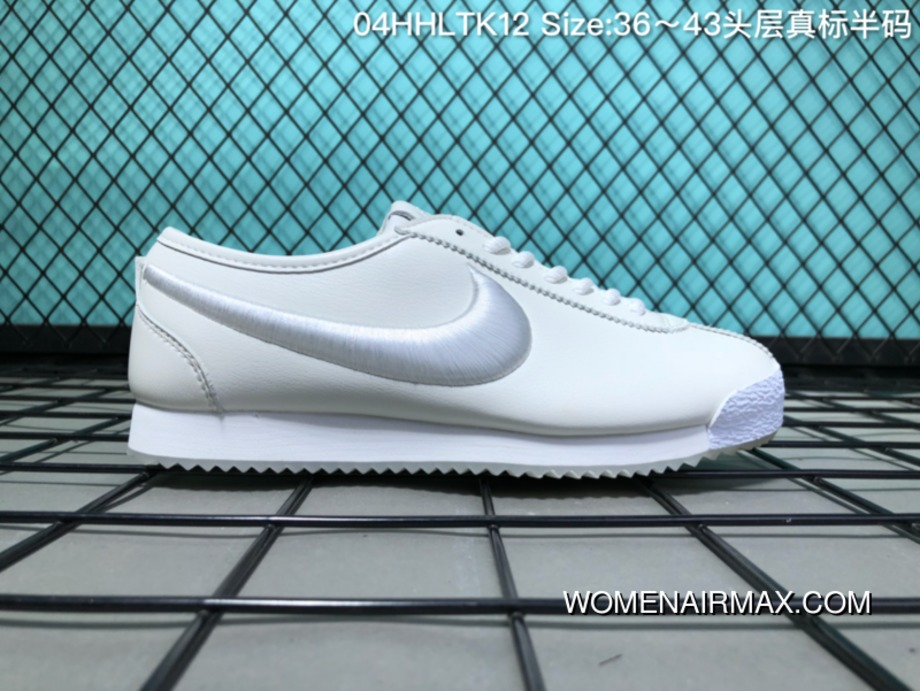 ... newest 94ae0 9f8fc 140 Nike WMNS Cortez 72 Cortez FULL GRAIN LEATHER  Casual Running Shoes Fashion ... 14a811103a63