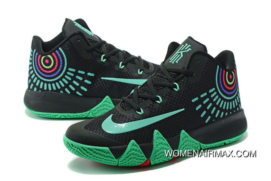 0752a0f2d6b Men Nike Kyrie 4 Basketball Shoes SKU 118358-330 For Sale