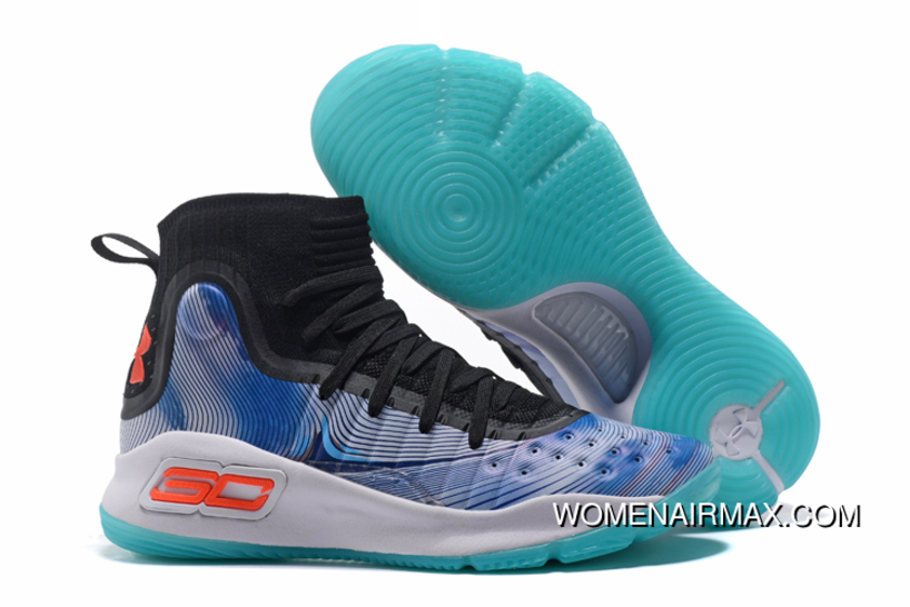 e94c0162bcf5 Under Armour Curry 4 More Magic Free Shipping