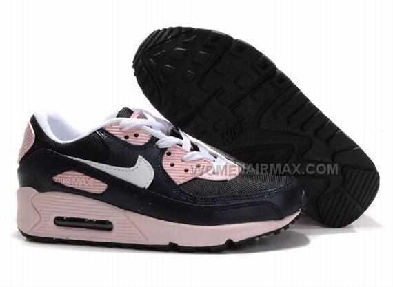 Women Nike Air Max 90 Running Shoe 223