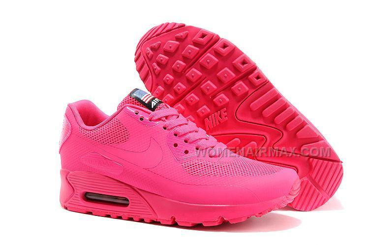 latest nike air max 90 flag usa womens shoes pink lovers shoes global sales price. Black Bedroom Furniture Sets. Home Design Ideas