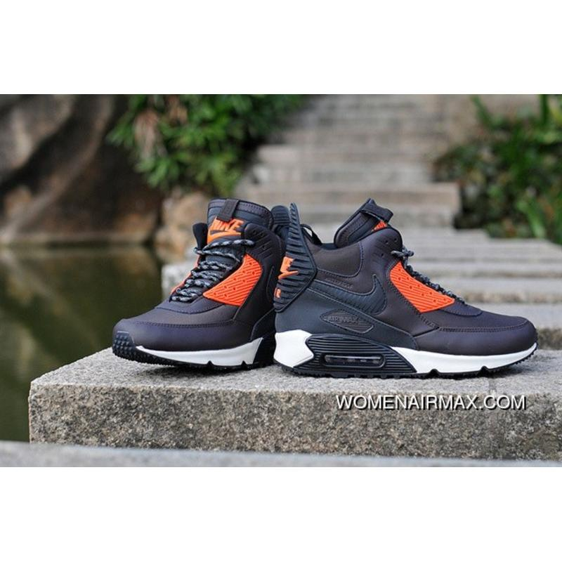 Best Regression Texture Nike Air Max 90 Sneakerboot ICE Me