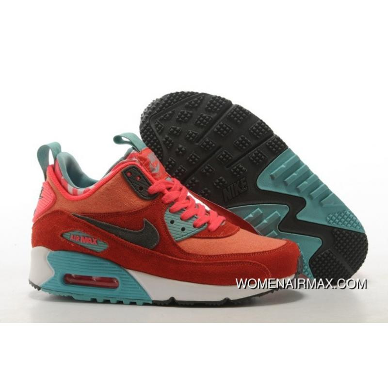 e99ccd6e198 Best Regression Texture Nike Air Max 90 Womens Sneakerboots Factory ...