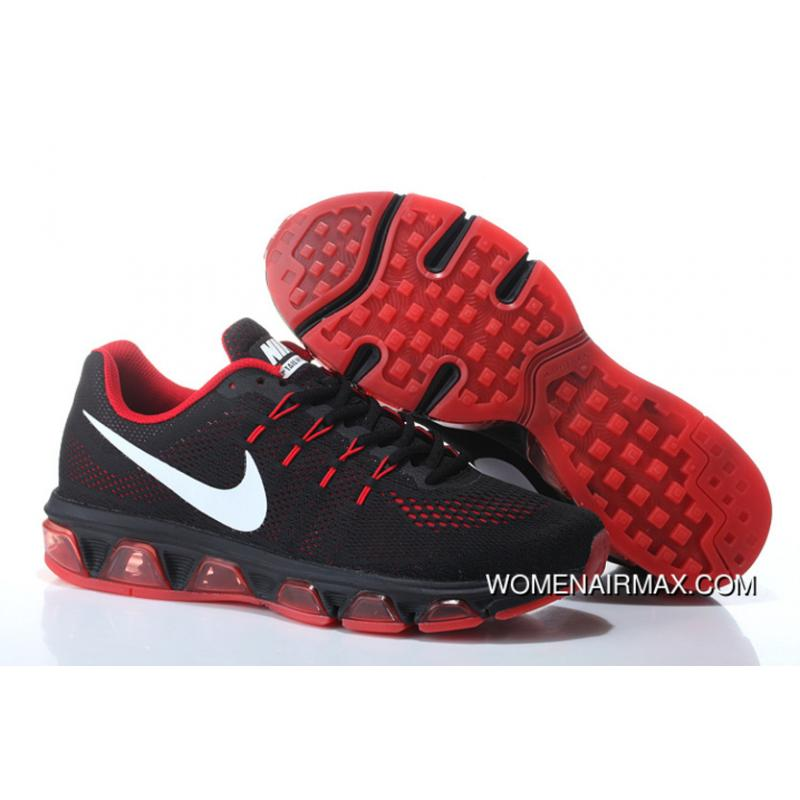 Regression Texture Nike Air Max Tailwind 8 Men Running Shoes